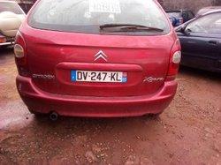 Citroën C2 2005