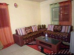 Location maison meublée - Ouaga