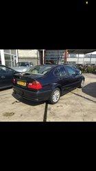 BMW C235 2005