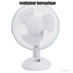 Mini ventilateurs rechargeables