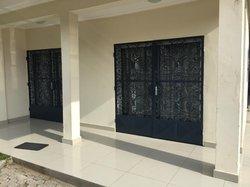 Location maison vacances - Douala