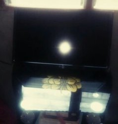 TV Plasma LG LED