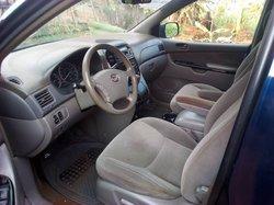 Toyota Sienna 2006
