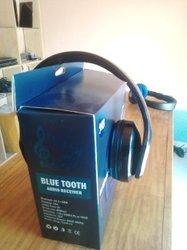 Casque audio MP3 Bluetooth