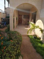 Location Villa 4pièces Lomé-Adidoadin