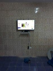 Installation TV et split