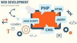 Création/ Développement de site web responsive