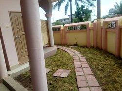 Location Villa meublée 4 pièces - Fidjrosse Plage
