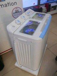 Machine à laver semi-automatique - 7.4 kg