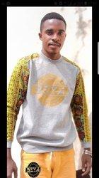 Personnalisation sweatshirt Beya