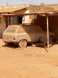 Peugeot GL 1975