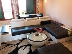Location appartement meublé 2 piéces -