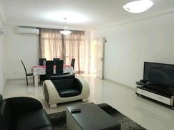 Location appartement 3 pièces / Pointe-Noire