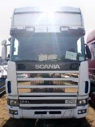 Scania Euro 3 1995