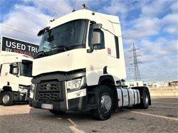 Renault Trucks Premium 2010