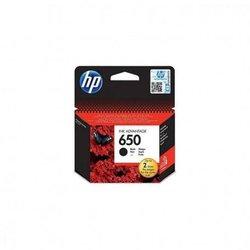 Jet d'encre HP 650