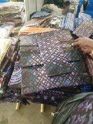Pagnes traditionnels de la Guinée