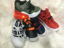 Tennis lumineuses Nike