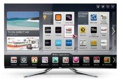 "Smart TV LG - 55"""