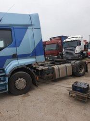 Renault trucks premium 2007