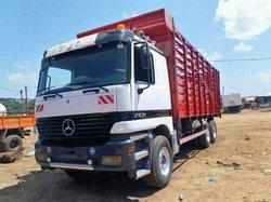 Mercedes-Benz 2531 200