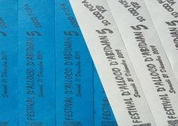 Tickets du Festival Alloco Partie d'Abidjan 5ème édition