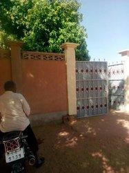 Villa 300m² à vendre - Niamey 2000