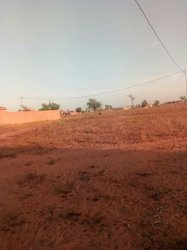 Deux(02) parcelle de 400m² -  Niamey