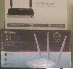 TP Link- routeur