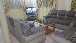 Location villa meublée 11 pièces - Adidogome Assiyeye
