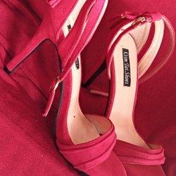 Chaussures talon femme