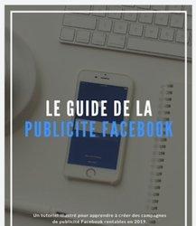 Guide Publicité Facebook Pro