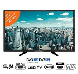 Televisions Nasco LED