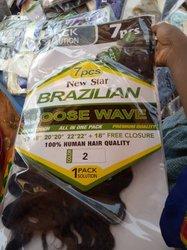 Mèches brésiliennes