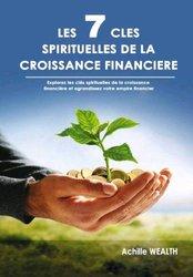Livre - Les 7 clés spirituelles de la croissance financière