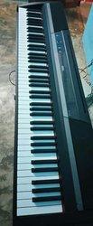 Piano numérique Korg SP170s