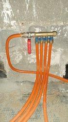 Service de plomberie et électrique