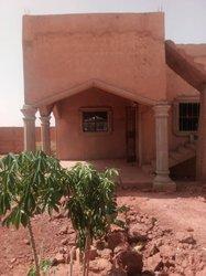 Vente villa duplex - Niamey