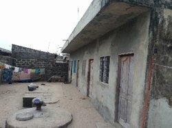 Maison à vendre sise à Sekandji Allanmadossi