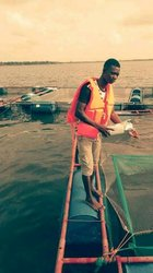 Recherche emploi - Technicien halieutique