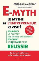 Livre électronique: le mythe de l'entrepreneur revisité