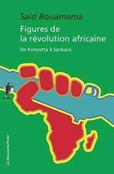 Livres: figures de la révolution africaine