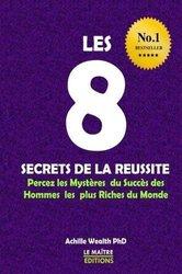 livres: Les 8 secrets de la réussite