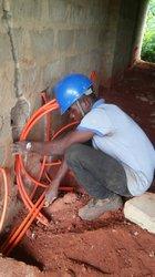 Technicien électrique
