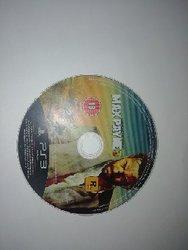 CD jeux vidéo PS3