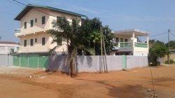 Location appartement meublé - Kegué