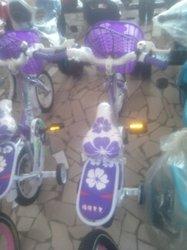 Vélo-enfant