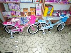 Vélo-petit enfant