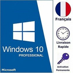 Installation Windows 10
