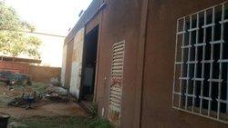Vente entrepôt - Avenue Yatenga